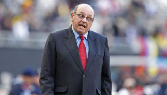 Sergio Markarián, ex técnico de la selección peruana, se manifestó sobre el nivel mostrado por la Blanquirroja en el Mundial Rusia 2018. El entrenador conversó con un medio de su natal Uruguay (Foto: Reuters)