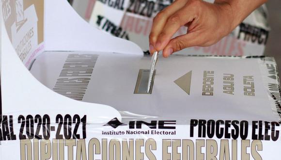 México celebró el domingo 6 de junio las elecciones más grandes de su historia (Foto: EFE)