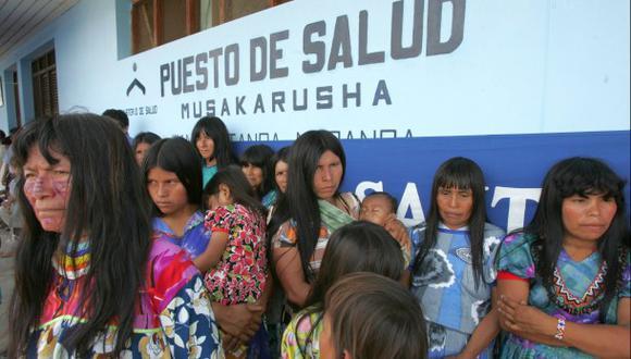 Felicitan aprobación de norma para prevenir VIH en la Amazonía
