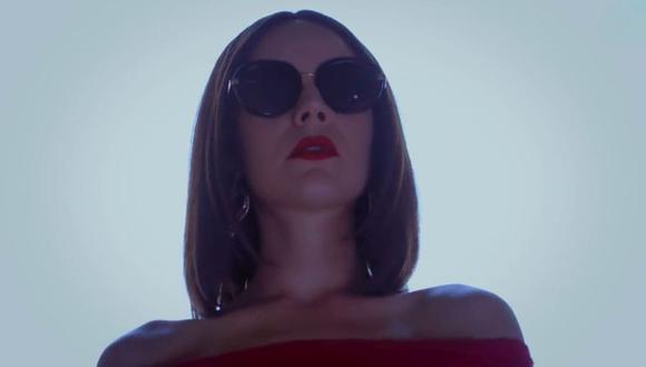"""¿Cómo termina la versión de """"Rubí"""" que protagoniza Camila Sodi? Revisa aquí los detalles (Foto: Televisa)"""