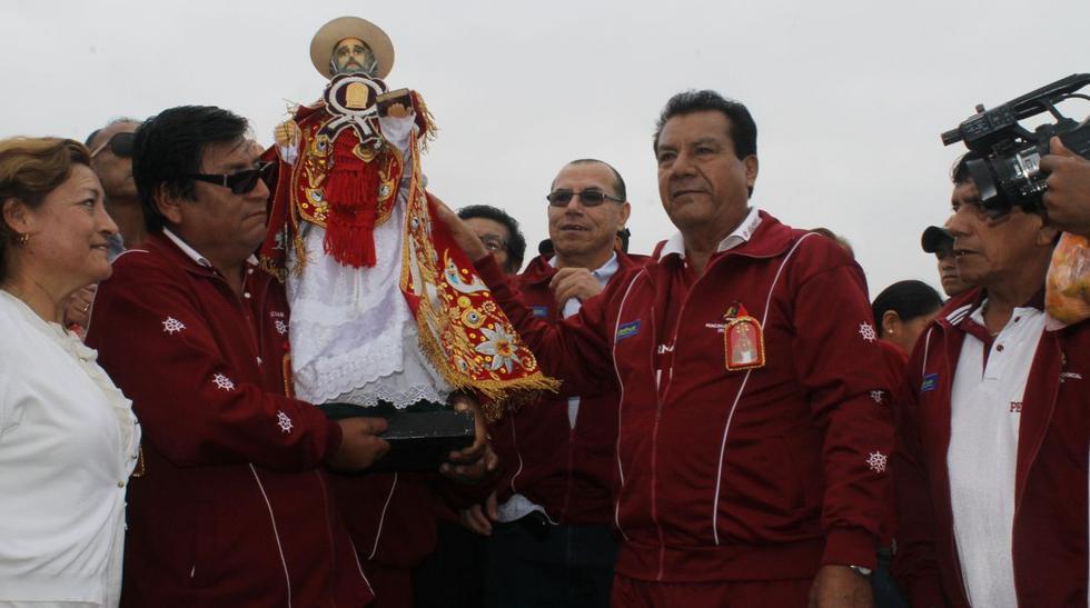 San Pedro recorrió el mar de Chimbote junto a devotos [FOTOS] - 1