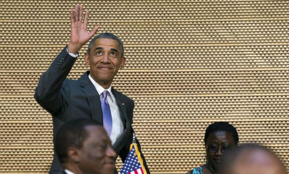 Spotify: estas canciones escucha Barack Obama en verano