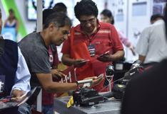 Expomecánica Perú 2019: evento reúne lo último en tecnología e innovación automotriz
