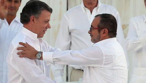 Colombia: Antes del 20 de noviembre habrá nuevo acuerdo de paz