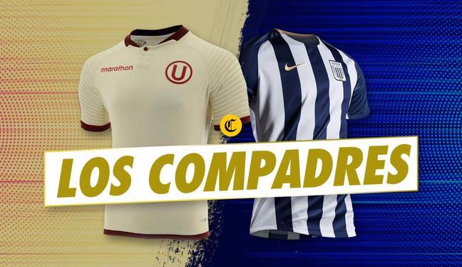 Los Compadres EP. 6: Nuestra previa del Universitario vs. Sporting Cristal: ¿Son favoritos los cremas?
