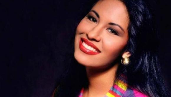 Selena Quintanilla falleció el 31 de marzo de 1995 en Corpus Cristi, Texas (Foto: Getty Images)