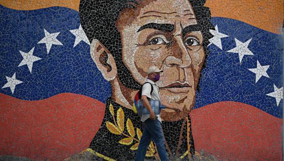 Venezuela es un país golpeado por sanciones y enfrenta la peor crisis de su historia reciente. (Foto de archivo: Federico Parra/ AFP)