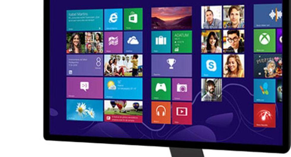 Microsoft: así fue la evolución de Windows en 30 años - 11
