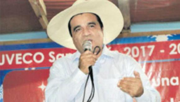 Santiago Paz obtuvo el 22% de los votos en primera vuelta.