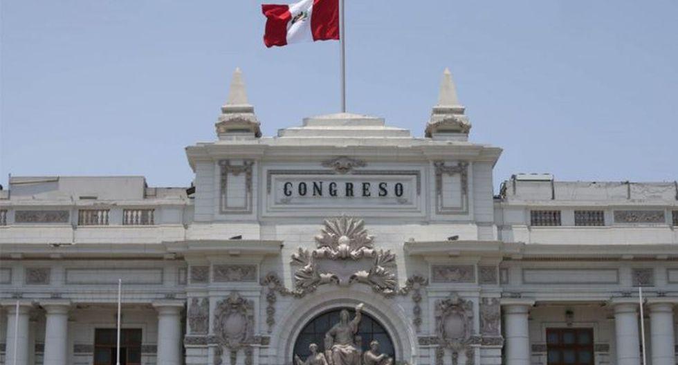 El Congreso de la República es el órgano que ejerce el poder legislativo (Foto: Andina)
