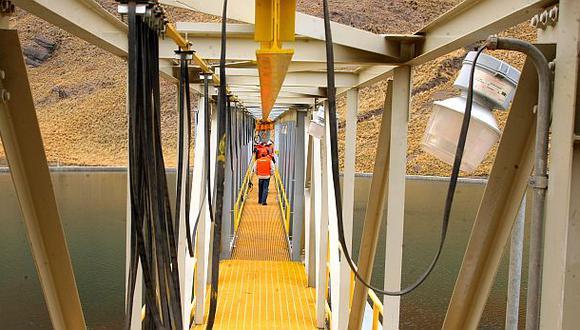 Toromocho elevará en 14% producción nacional de cobre en 2014