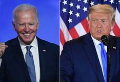 La transición presidencial en Estados Unidos: así es el proceso de cambio de mando
