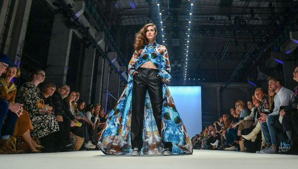 La Semana de la Moda de Berlín se celebrará en Fráncfort a partir de 2021. (Foto: AFP)