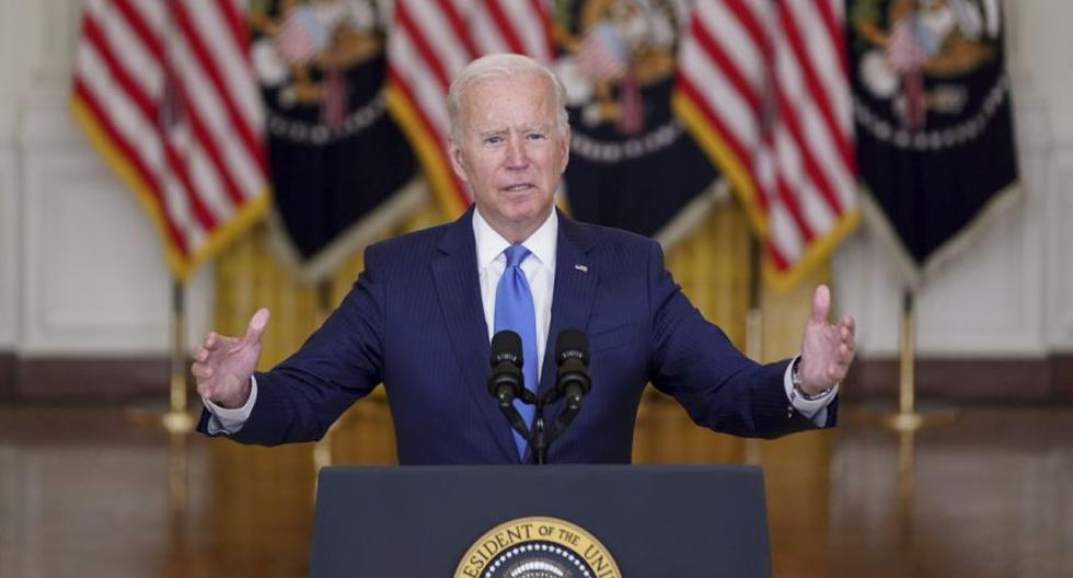24-state prosecutors threaten lawsuit against Biden over coronavirus measures