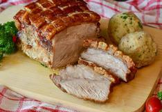 Trucos para cocinar la carne de cerdo