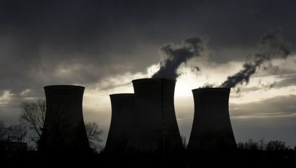 China construye su primer reactor de tercera generación