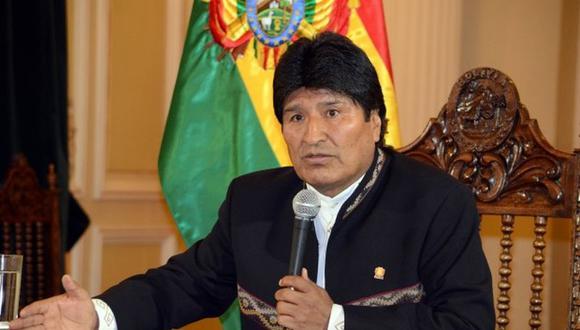 Otros países latinoamericanos como Bolivia, además de potencias como China y Rusia, mantienen su respaldo a Maduro. (Foto: EFE)