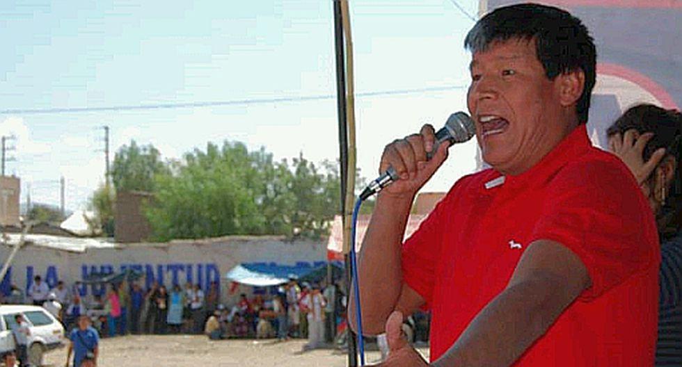 Ayacucho: fiscal intervino local de imagen de gobierno regional