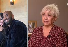 Vannessa Bryant reacciona ante acusaciones de su madre de quitarle la casa que le regaló Kobe Bryant | VIDEO