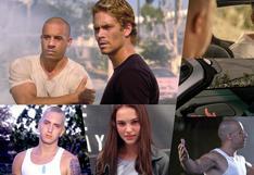 """""""Rápidos y furiosos"""": Vin Diesel no fue el Toretto original y otros secretos de la popular saga"""