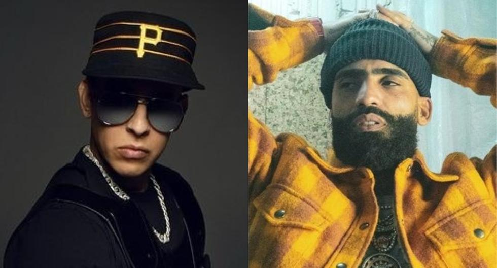 Daddy Yankee stops following Arcángel on Instagram after controversial message to women