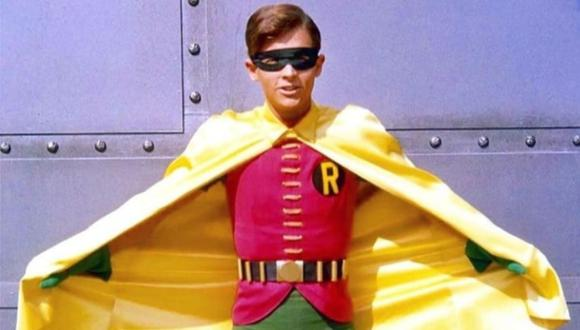 Su apariencia delgada e inocente lo hizo el candidato ideal para el papel de Robin; sin embargo, había un detalle que no le permitía desarrollar el personaje a la perfección (Foto: Batman / ABC)