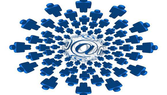 Muchas empresas como Skype o incluso Spotify han hecho uso de las redes P2P o redes de igual a igual (Foto: Pixabay)