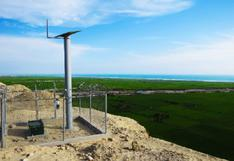 Áncash: IGP instalará sensores de alerta sísmica y de huaicos en ciudades costeras