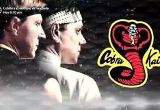 Cinescape: ¿Qué estuvieron haciendo estos años los protagonistas de Cobra Kai?