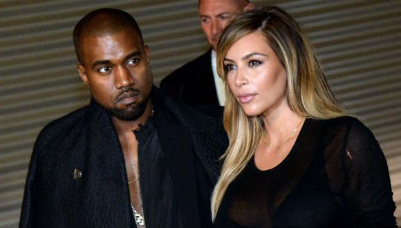 Kim Kardashian quiere que su hija aparezca en su 'reality'