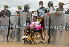 Brasil envía militares a la frontera con el Perú para impedir la entrada de migrantes extranjeros