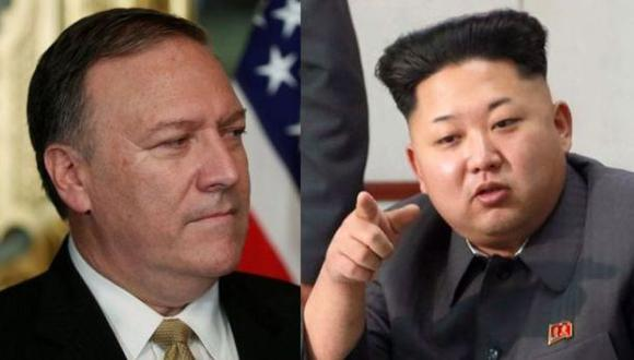 EE.UU. - Corea del Norte: Jefe de la CIA llegó a Corea del Sur