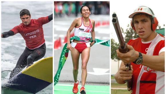Revisa en esta nota cuáles son los deportistas que han recibido la mayor cantidad de apuestas durante los Juegos Panamericanos Lima 2019.