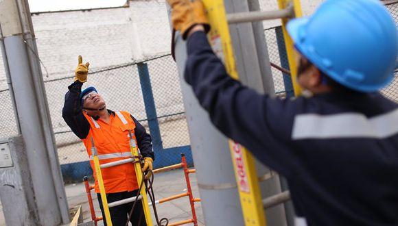 La empresa Enel informó que realizará cortes programados en más de 10 distritos. (Foto: Enel)
