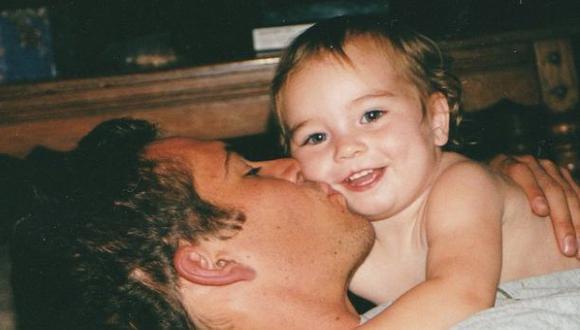 Paul Walker: así lo recordó su hija por el Día del Padre