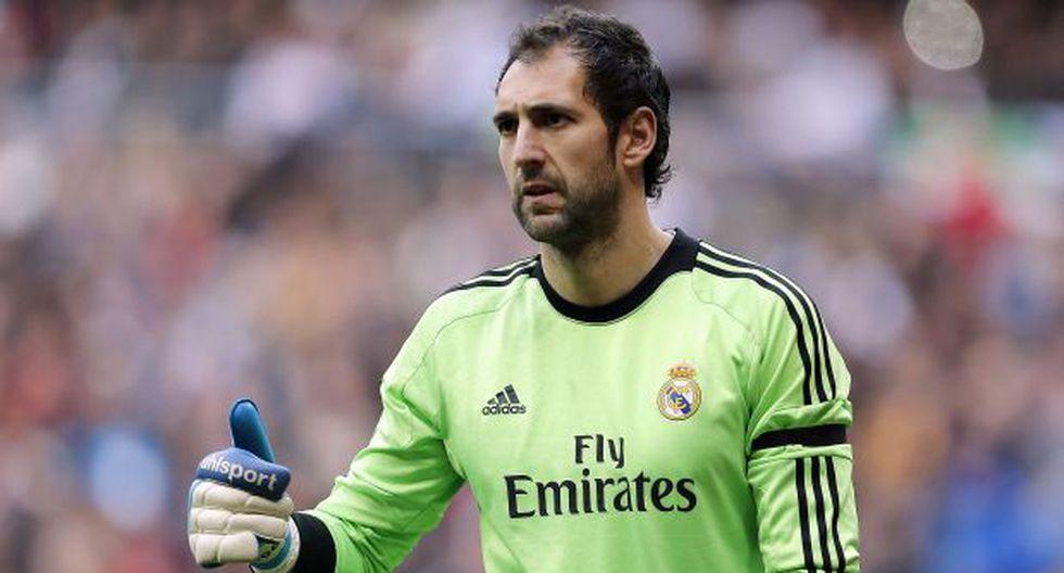 Casillas se queda, Diego López no: Keylor Navas está en camino