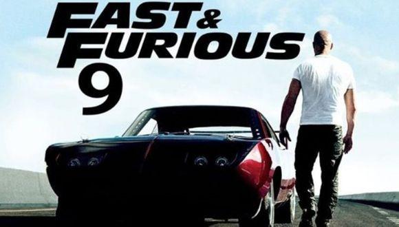 """El rapero y actor Ludacris, quien ha interpretado a Tej Parker desde la segunda entrega de la franquicia, compartió algunas pistas sobre lo que pasará en """"Rápidos y furiosos 9"""" (Foto: Universal Pictures)"""