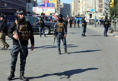 Primeras ejecuciones en Irak tras el atentado de Bagdad