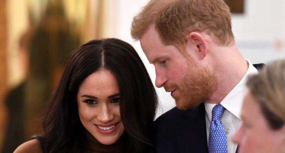 Los duques de Sussex decidieron dar un costado a su rol como miembros de alto rango en la familia real británica y eligieron Canadá como hogar. (Foto: Getty Images, vía BBC Mundo).