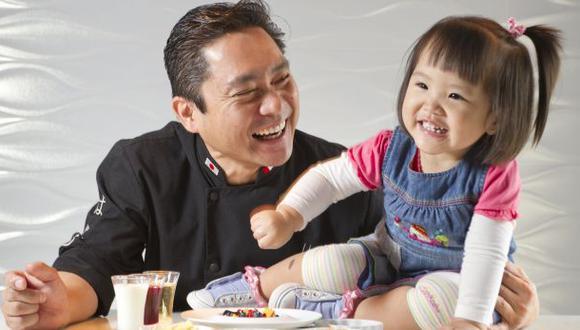 Hajime Kasuga: paciente, servicial y... reggaetonero