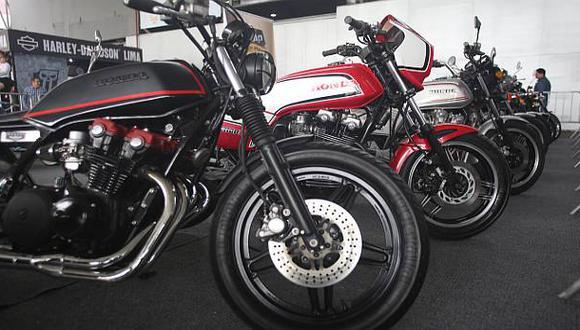 Los precios de las motos subieron hasta en 15% este año