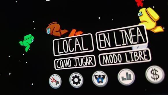 ¿Sabes para qué sirve el modo local de Among Us? Aquí te lo contamos. (Foto: Mag)