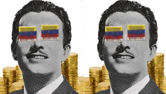 """""""Los cambios en el escenario político regional estos últimos años posibilitan una crítica más dura contra el régimen de Maduro"""". (Ilustración:)"""