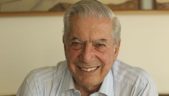 Las primeras dos ediciones del Premio Bienal de Novela Mario Vargas Llosa se realizaron en Lima, Perú. (Foto: Nancy Chappell Voysest/El Comercio)