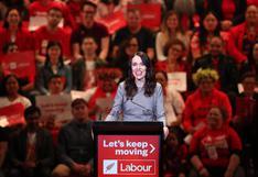 Jacinda Ardern, la carismática primera ministra de Nueva Zelanda que venció a la pandemia y busca la reelección