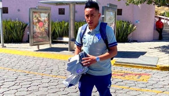 Gareca reveló hace pocas horas que Juan Román Riquelme le consultó por Cueva cuando analizó el fichaje de Carlos Zambrano. (Foto: Pachuca)