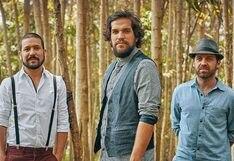 We The Lion: banda ofrecerá concierto virtual a todos sus fanáticos