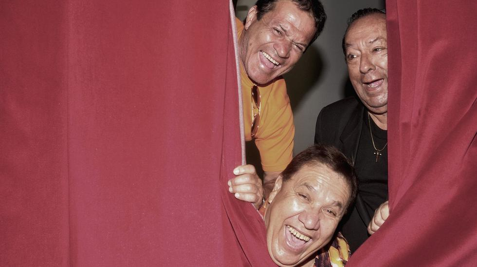 'Gordo' Casaretto: la vida del comediante peruano en imágenes