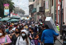 COVID-19 en Perú: Minsa reporta 1.882 contagios más y el número acumulado llega a 952.439