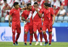 Perú y la depresión pos-Mundial